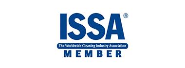 Logo issa member