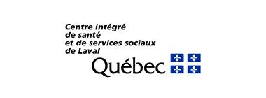 CISSS Laval Logo