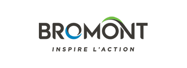 Bromont logo